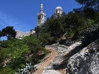 Parc du Bois Sacré Marseille