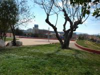 Parc Emmanuel Vitria Marseille