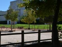 Parc Henri Fabre Marseille