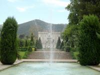 Parc Saint-Cyr Marseille