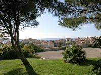 Parc Valmer Marseille