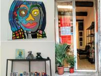 Magasin Marseille TradeZone.fr Cyber-Art-Galerie