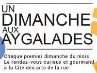 Evenement Aix en Provence Un Dimanche aux Aygalades