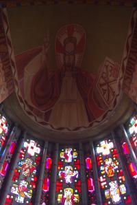 Idée de Sortie Veslud Eglise Saint-Martin de Martigny-Courpierre