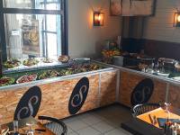 Restaurant Martigues Brasserie les 3 S