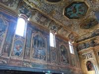 Café découverte à la chapelle de l'Annonciade Martigues