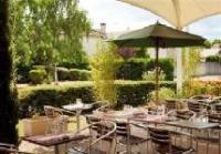 Restaurant Martigues Campanile Hotel Restaurant