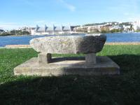 Jardin-Lapidaire Martigues