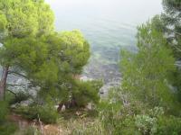 Le sentier des restanques Martigues