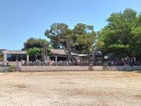 Restaurant Martigues Les Ombrelles