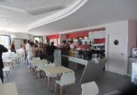 Restaurant Martigues Les terrasses de l´Arquet restaurant du camping L´Arquet-Cote bleue