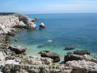 Visite des calanques de la Côte Bleue en bateau Martigues