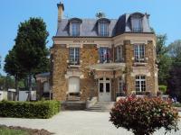 Idée de Sortie Seine et Marne Lizy-sur-Ourcq