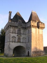 Idée de Sortie Thors Château de Matha