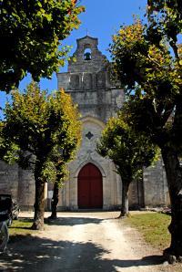 Idée de Sortie Thors Eglise Saint-Pierre de Marestay