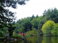 PARC ORIENTAL DE MAULéVRIER Maine et Loire