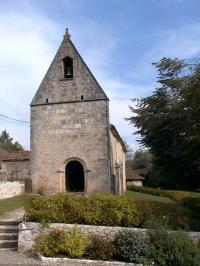 Idée de Sortie Ginestet Chapelle Notre Dame de la Nativité