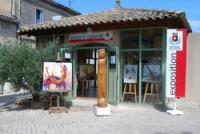 Idée de Sortie Maussane les Alpilles Espace Galerie