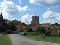 Idée de Sortie Saint Félix de Reillac et Mortemart Village de Mauzens et Miremont