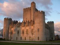 Chateau de Roquetaillade Mazères