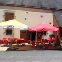 Restaurant Fougerolles La Bonne Franquette
