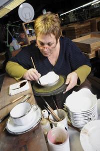 Idée de Sortie Allouis Manufacture de porcelaine Pillivuyt