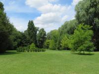 Idée de Sortie Allouis Parc de la Brune