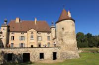 Idée de Sortie Meillard Château des Aix