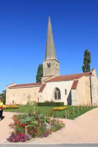 Idée de Sortie Monétay sur Allier Église Saint-Martin - Meillard