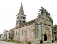 Idée de Sortie Gipcy Église Saint-Julien - Meillers
