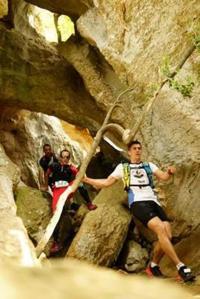 Evenement Salavas Trail des avens 2021 - ANNULÉ