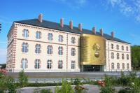 Idée de Sortie Seine et Marne Musée de la Gendarmerie nationale