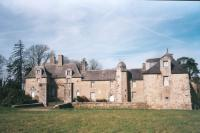 Idée de Sortie Illifaut Château de la Riaye à Ménéac
