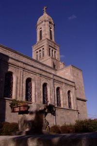 Idée de Sortie Laurenan Eglise Saint Jean-Baptiste à Ménéac