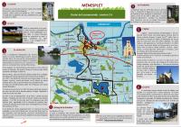 Idée de Sortie Moulin Neuf Circuit coeur de village Ménesplet