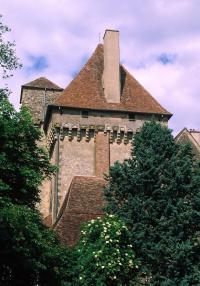 Idée de Sortie Chassy Château de Menetou-Couture