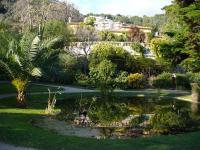 Idée de Sortie Menton Jardin Botanique Val Rahmeh