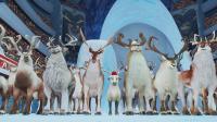 Idée de Sortie Vaucelles et Beffecourt Ciné-goûter à Merlieux : Elliott, le plus petit des rennes