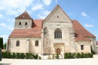 Idée de Sortie Merrey sur Arce Eglise Saint-Pierre-ès-Liens