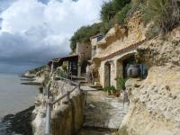 Idée de Sortie Meschers sur Gironde LES GROTTES DE MATATA