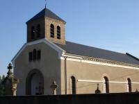 Idée de Sortie Vallant Saint Georges Eglise de Mesgrigny