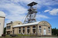 Idée de Sortie Eygurande Minérail - Musée de la Mine de Messeix