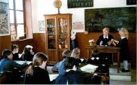 Idée de Sortie Eygurande Musée de l'école Rurale d'Auvergne