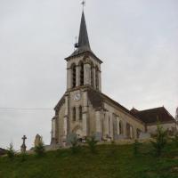 Idée de Sortie Prugny Eglise Saint-Pierre-ès-liens