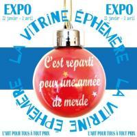 Evenement Metz EXPOSITION - LA VITRINE ÉPHÉMÈRE