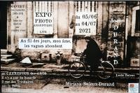 Evenement Metz EXPOSITION - PHOTO ARGENTIQUE ET LITH