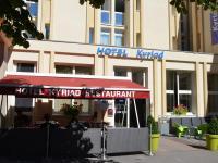 HOTEL-RESTAURANT-KYRIAD-METZ-CENTRE Metz