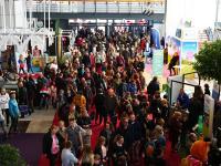 Idée de Sortie Peltre METZ EXPO PARC DES EXPOSITIONS