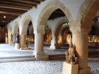 MUSéE DE METZ METROPOLE LA COUR D´OR Metz