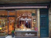 PATISSERIE-CHOCOLATERIE-BUTTNER Metz
